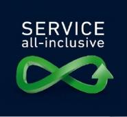 Пакет услуг «SERVICE all-inclusive»