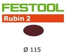 Rubin2 D115 mm
