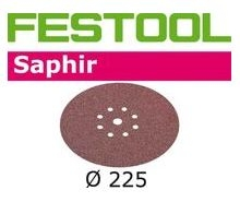 Saphir d225 mm