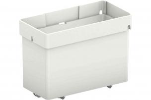 204859 Запасные боксы Box 50x100x68/10 для органайзера-систейнера Festool