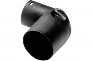 Угловой компенсатор кручения D 32/27 DAG/90°-AS/CT для шлангов D 32/27 для CTL MINI и CTL MIDI