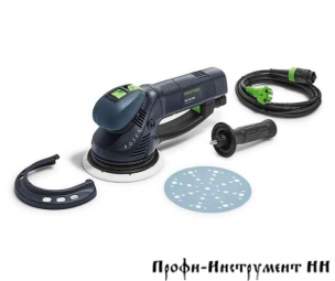575066 Ротационная шлифмашинка ROTEX RO 150 FEQ Festool