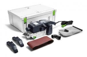 575766 Ленточная шлифмашинка BS 105 E-Plus Festool