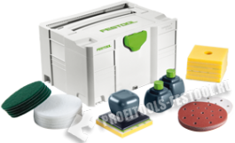Диспенсер SURFIX OS-SYS3-Set Festool