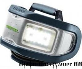 200164 Рабочая лампа SYSLITE DUO Festool