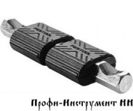 201352 Болт анкерный, двойной Domino, комплект из 16 шт. SV-DB D14/16 Festool