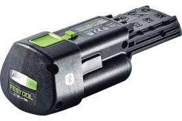 202497 Аккумулятор BP 18 Li 3,1 Ergo-I с технологией Bluetooth®