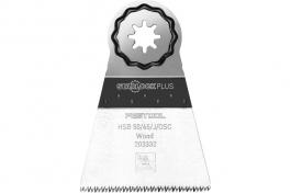 203332 Пильное полотно по древесине HSB 50/65/J/OSC/5 для OSC 18 Festool