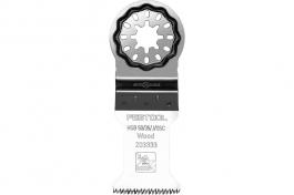 203333 Пильное полотно по древесине HSB 50/35/J/OSC/5 для OSC 18