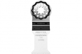 203338 Диск пильный универсальный USB 50/35/Bi/OSC/5 для OSC 18