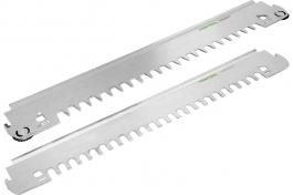 Комплект шаблонов VS 600 SZO 14 для фрезера OF 1010, OF 1400