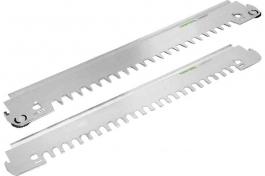 Комплект шаблонов VS 600 SZO 20 для фрезера OF 1010, OF 1400