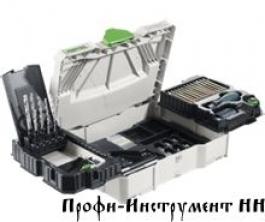 Комплект монтажный, в систейнере SYS 1 CE-SORT