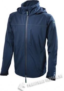 Мужская куртка из материала софтшелл M