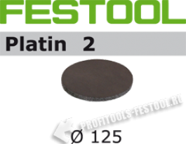 Шлифовальные круги Platin2 STF D125 0 S2000, в упак. 15 шт