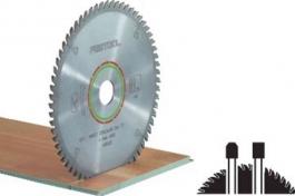 Пильный диск специальный 216x2,3x30 WZ/FA60 для KS 60