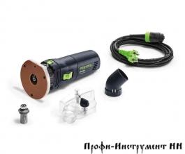 Кромочный фрезер OFK 500 Q R3 Festool