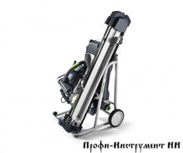 Пила торцовочная с механизмом протяжки, комплект KS 60 E-Set/XL-UG