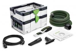 Пылеудаляющий аппарат CTL SYS CLEANTEC Festool 575279