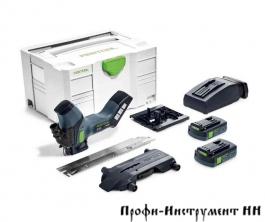 575607 Аккумуляторный резак для раскроя изоляционных материалов ISC 240 Li 3,1 EB-Compact