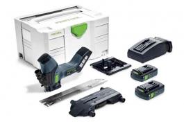 575733 Аккумуляторный резак для раскроя изоляционных материалов ISC 240 Li 3,1 EBI-Compact