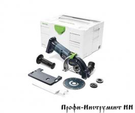 575759 Аккумуляторная ручная отрезная система DSC-AGC 18-125 FH Li EB-Basic Festool 575759