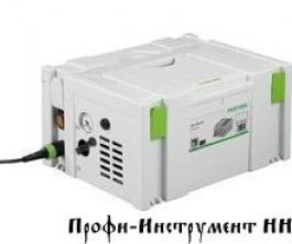 580060 Вакуумный насос VAC SYS VP Festool