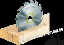 493196 Пильный диск Panther 210x2,6x30 PW16 festool