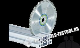 494607 Специальный пильный диск 260x2,4x30 TF68 Festool