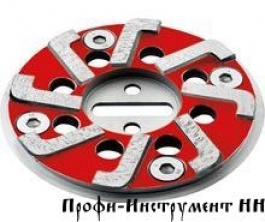 Инструментальная головка DIA ABRASIVE-RG 80