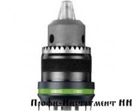 Сверлильный патрон с зубчатым венцом CC-16 FFP для дрели DR 20 E