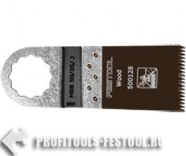 Пильное полотно по древесине HSB 50/35/J 5x