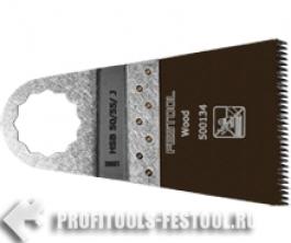 Пильное полотно по древесине HSB 50/55/J 5x