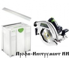 574661 Дисковая пила HK 85 EB-Plus-FS Festool