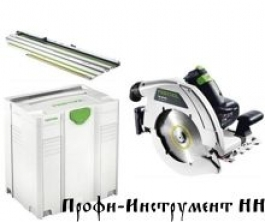 Дисковая пила HK 85 EB-Plus-FKS420 Festool