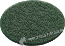 Абразивный материал STF D125 green, 10 шт