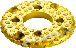 Алмазная чашка DIA UNI-D80