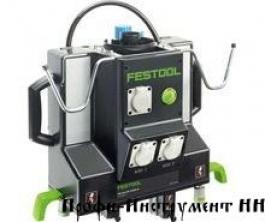 583811 Блок энергообеспечения/пылеудаления EAA EW/DW TURBO/M-EU Festool
