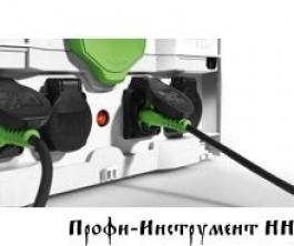 Портал-удлинитель электрический SYS-PowerHub Festool