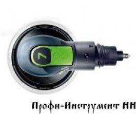 Эксцентриковая пневмошлифмашинка LEX 3 150/7 Festool