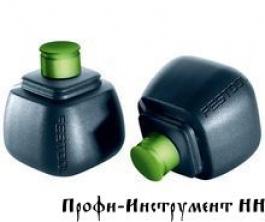 Натуральное масло RF Outdoor 0,3 литра, 2 шт, Festool
