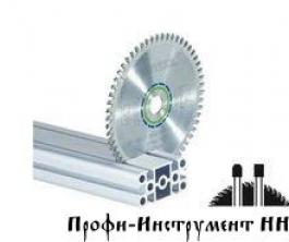 500649 Специальный пильный диск по алюминию 230 x 2.5 x 30 TF76 для HK 85 festool