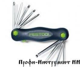 Инструмент универсальный, Toolie Festool
