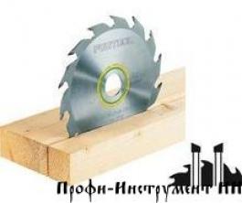 Пильный диск Standard 230 x 2.5 x 30 W24