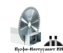 500651 Специальный пильный диск по стали 230 x 2.5 x 30 F48 для HK 85 festool