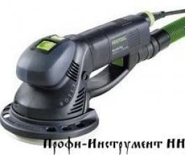 Ротационная шлифмашинка ROTEX RO 150 FEQ Festool