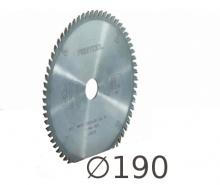 D 190 mm