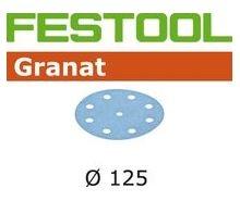 Granat d125mm
