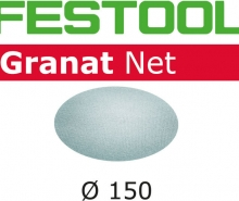 Granat Net d150 mm