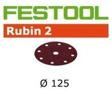 Rubin2 D125 mm